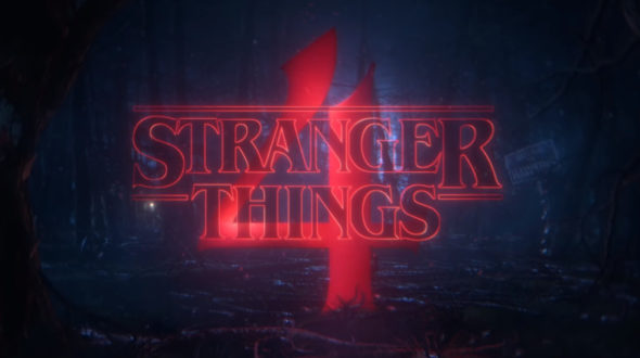 Stranger Things TV show on Netflix: season 4 renewal