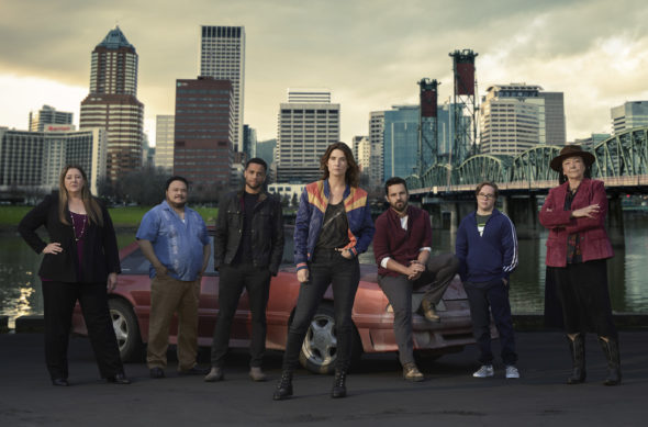 Stumptown TV show on ABC: canceled or renewed?