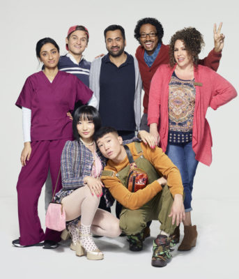 Sunnyside TV show on NBC: canceled or renewed?