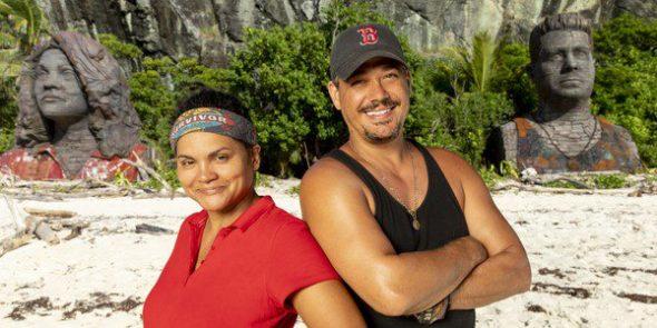 Survivor TV show on CBS: canceled or renewed for season 40?