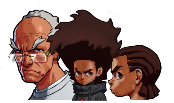 The Boondocks TV show on HBO Max: (canceled or renewed?)