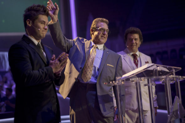 The Righteous Gemstones TV show on HBO: (canceled or renewed?)