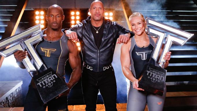 titan games season  renewal announced  nbc athletic competition series canceled