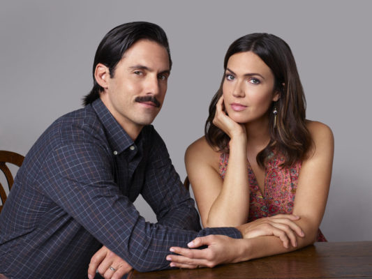 This Is Us TV show on NBC: season four viewer votes (cancel or renew?)