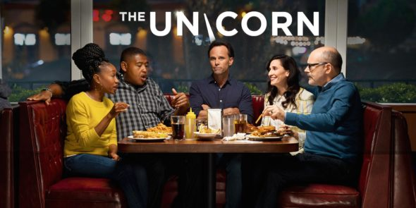 The Unicorn TV show on CBS (canceled or renewed?)