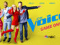 The Voice TV show on NBC: season 17 ratings (cancel or renew?)