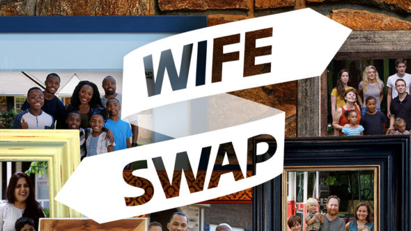 Wife Swap: Season 12