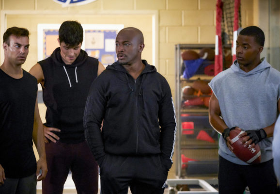 All American TV show on The cW: season 2 additional episodes