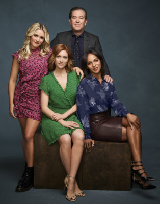 Almost Family TV show on FOX: canceled or renewed?