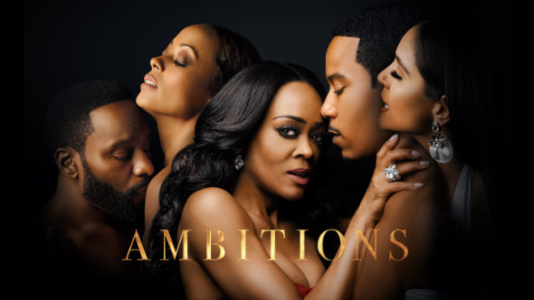 Ambitions: OWN TV Show Returns in November - canceled + renewed TV shows - TV Series Finale