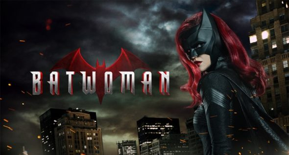 Batwoman TV show on The CW: canceled or renewed for season 2?