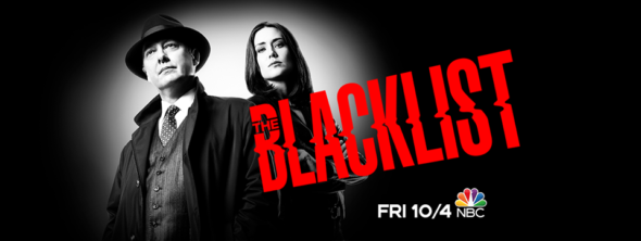 The Blacklist TV show on NBC: season 7 ratings (cancel or renew?)