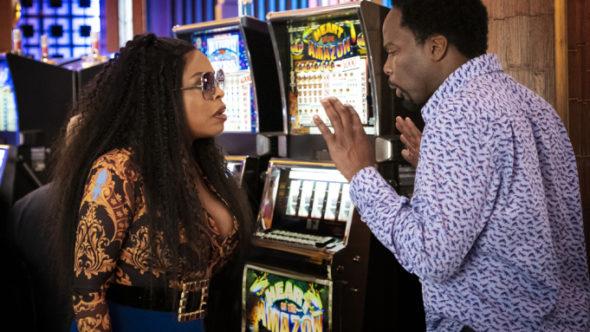 Claws TV show on TNT: season 4 renewal, no season 5