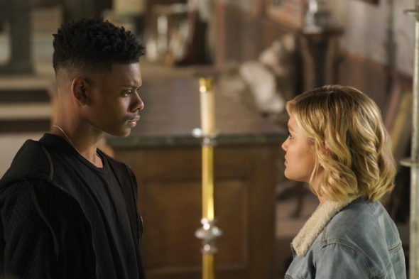 Marvel's Cloak & Dagger TV show on Freeform: canceled, no season 3