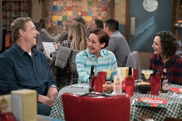 The Conners TV show on ABC: canceled or renewed for season 3?
