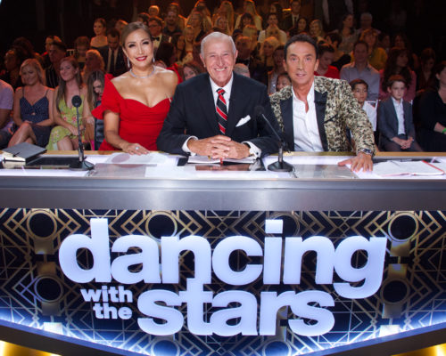 Dancing with the Stars TV show on ABC: canceled or renewed for season 29?
