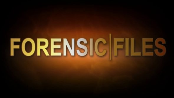 Forensic Files Hln Revives True Crime Series For 2020 Canceled Renewed Tv Shows Tv Series Finale