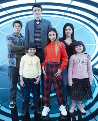 Gabby Duran & the Unsittables TV show on Disney Channel: canceled or renewed?