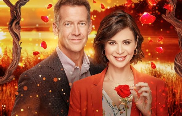 Good Witch Season Six Hallmark Teases Halloween Special Video Canceled Renewed Tv Shows Tv Series Finale