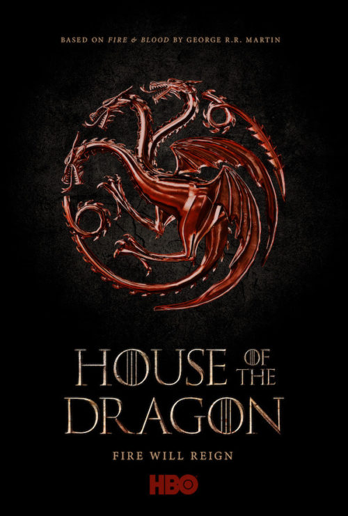 House of the Dragon: TV show on HBO