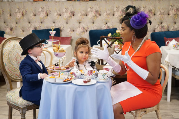 Kids Say the Darndest Things TV show on ABC: season 1 viewer votes (cancel or renew?)