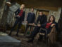 Law & Order: Special Victims Unit TV show on NBC: canceled or renewed for season 22?