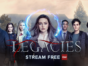 Legacies TV show on The CW: season 2 ratings (cancel or renew for season 3?)