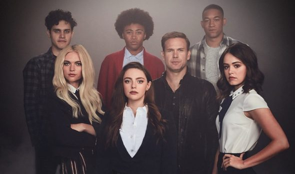 Legacies TV show on The CW: canceled or renewed for season 3?