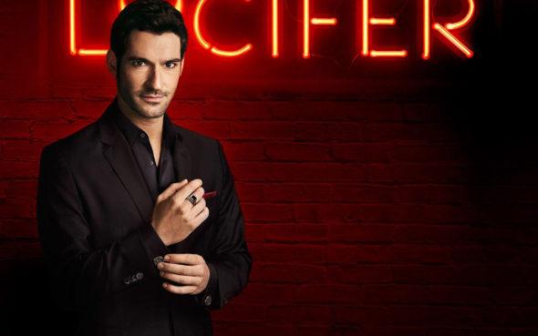 Lucifer TV Show on Netflix: canceled or renewed?