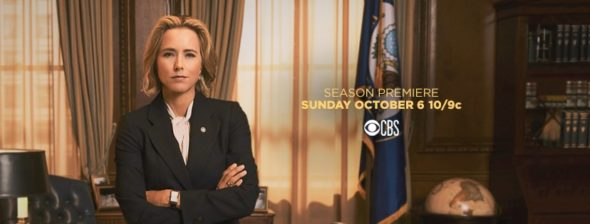 Madam Secretary TV show on CBS: season 6 ratings (canceled or renewed?)