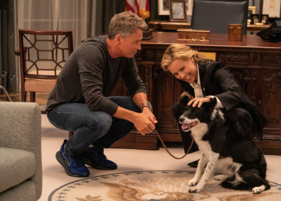 Madam Secretary TV show on CBS: season 6 viewer votes (cancel or renew?)
