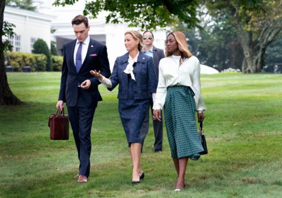 Madam Secretary TV show on CBS: canceled or renewed for season 7?
