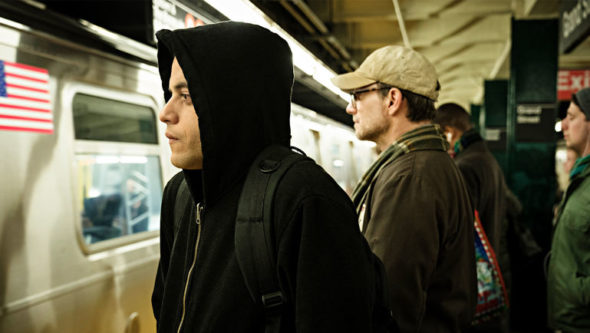 Mr Robot TV show on USA Network: season 4 viewer votes (cancel or renew?)