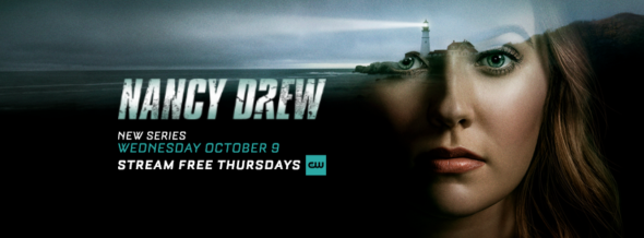 Nancy Drew TV show on The CW: ratings (cancel or renew for season 2?)