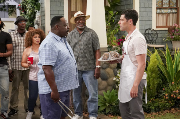 The Neighborhood TV show on CBS: canceled or renewed for season 3?