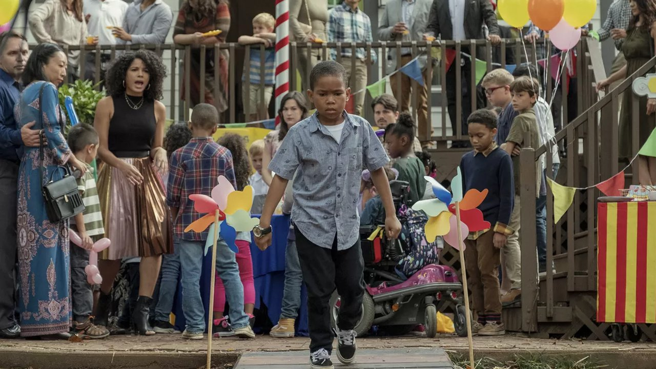 Raising Dion TV Show on Netflix: Season 1 Viewer Votes - canceled ...