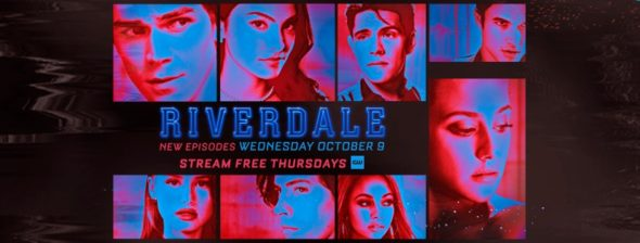 Riverdale TV show on The CW: season 4 ratings (cancelled or renewed for season 5?)