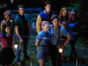 Riverdale TV show on The CW: season 4 viewer votes (cancel or renew?)