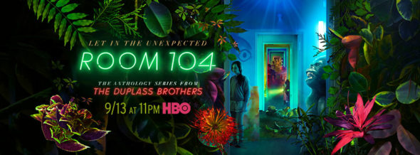 Room 104 TV show on HBO: canceled or renewed for season 4?