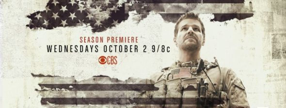 SEAL Team TV show on CBS: season 3 ratings (cancel or renew for season 4?)