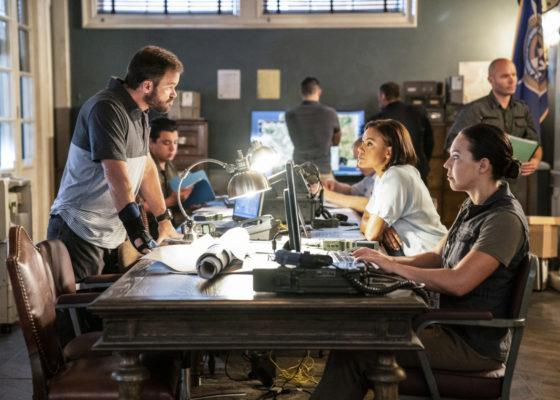 SEAL Team TV show on CBS: season 3 viewer votes (cancel or renew?)