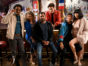Sunnyside TV show on NBC: canceled, no season 2