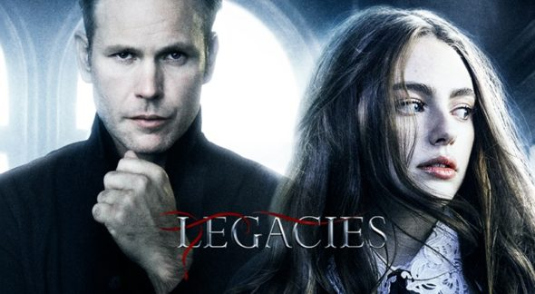 Legacies TV show on The CW: season 2 viewer votes cancel or renew?)