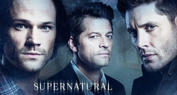 Supernatural TV show on The CW: season 15 viewer votes