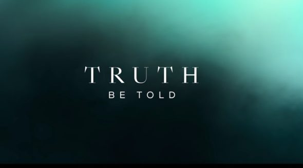 Truth Be Told TV show on Apple TV+: canceled or renewed?