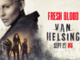 Van Helsing TV show on Syfy: canceled or renewed for season 5?