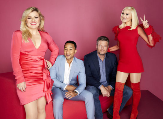 The Voice TV show on NBC: canceled or renewed for season 18?