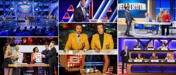 Card Sharks, Celebrity Family Feud, Match Game, Press Your Luck, The $100,000 Pyramid, To Tell the Truth renewed TV shows on ABC