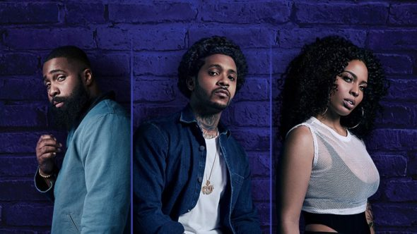 Black Ink Crew: Chicago TV show on VH1: (canceled or renewed?)