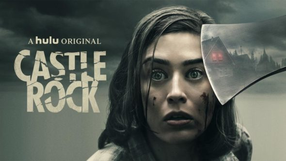 Castle Rock TV show on Hulu: canceled or renewed for season 3?